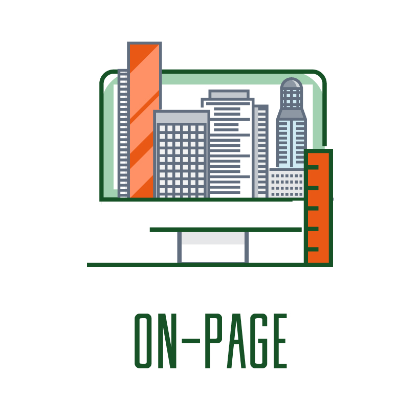 Types of SEO : On-Page, Off-Page and Technical SEO for Your Site